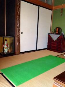 富田さん家